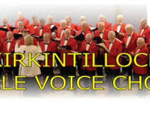 Kirkintilloch Male Voice Choir