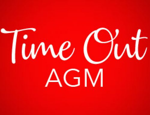 Time Out AGM