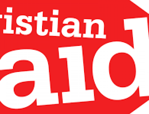 Christian Aid Appeal for Cyclone Idai in East Africa