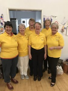 Come and Sing Polo Shirts