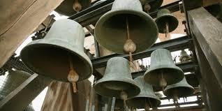 Notre dame bells