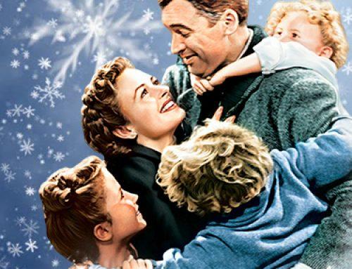 Film Night, Friday 6th Dec, 6pm