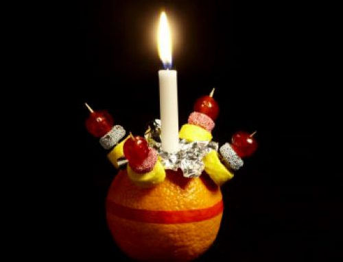 Christingle Family Service