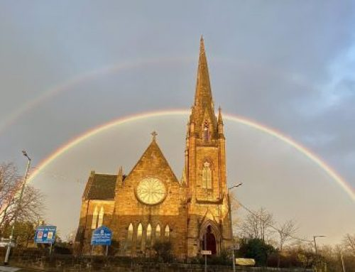Lenzie Old Parish Church