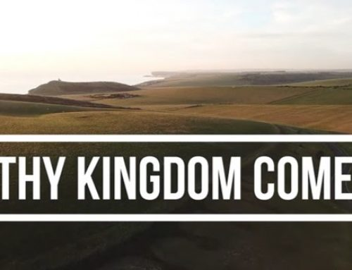 Thy Kingdom Come Under Lockdown