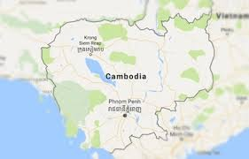 Cambodia Mission Report