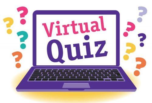 Virtual Summer Quiz