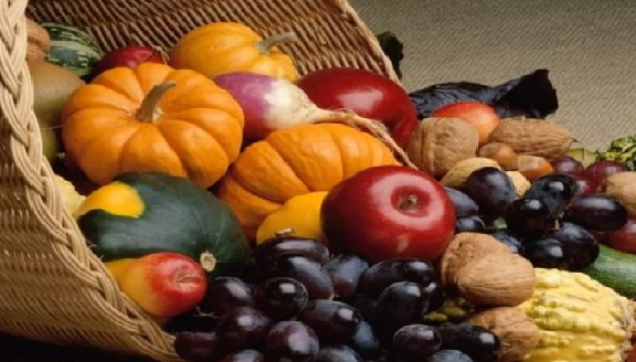 Harvest – Sunday 10th October